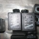 Lot 6 electrovalve G77