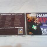 NICU PALERU-NUMAI PETRECERE! MP3+BONUS VIDEOCLIPURI 1CD - Muzica Lautareasca