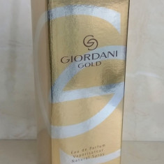 Apă de parfum Giordani Gold (Oriflame) - Parfum femeie Oriflame, 50 ml