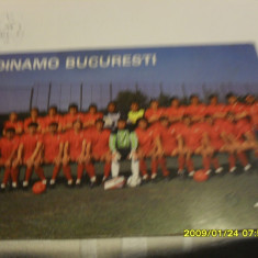 Foto Dinamo 1988