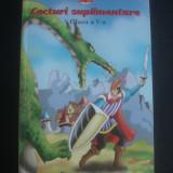 Carte de povesti - LECTURI SUPLIMENTARE clasa a V-a
