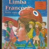 Limba franceză - manual pentru clasa a VII-a, M. Slăvescu și Angela Soare - Curs Limba Franceza