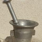 Mojar vechi aluminiu