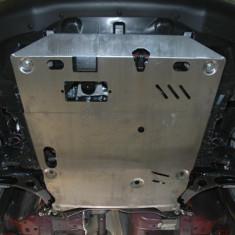 Scut cutie viteza si diferential MItsubishi L 200 - Scut motor auto Bosal, L 200 (KB_T, KA_T) - [2005 - 2013]