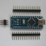 Arduino Nano 3.0 CH340 ATMEGA328 fara cablu USB