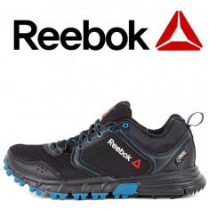 Adidasi barbati - Adidas REEBOK One Sawcut GTX Gore-Tex trail running iarna waterproof