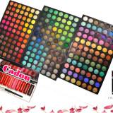 Trusa make up - Trusa profesionala machiaj cu 252 culori Fraulein38 Germania Special Edition