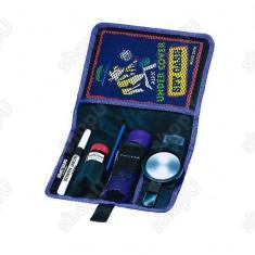Trusa cu accesorii pentru spionaj - Jucarii Alex Toys