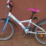 Bicicleta fete, Mistigirl 20``