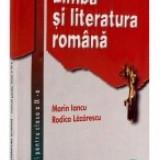 Manual Clasa a IX-a - Limba si Literatura Romana - Manual pentru clasa a IX-a