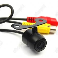 Camera video auto - Camera video omnidirectionala pentru masina AC 308B