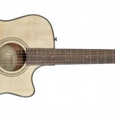 Chitara acustica - Chitara electro-acustica Fender CF-140 SCE