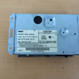 Interfata most Alpine BMW seria 5 pentru conectare iPod la iDrive originala