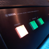 Amplificator = YAMAHA M-2 = The Final BORG CUBE _ The POWER of a -10%BLACK-OFF!! - Amplificator audio Yamaha, peste 200W
