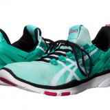 Adidasi dama - Adidasi sport femei ASICS GEL-Fit Sana Cross-Training Shoe 37, 5