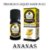 Aroma de tigara electronica-ananas 12 % nicotina - Tutun Pentru tigari de foi