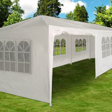 Cort pentru evenimente, cort de gradina, cort petreceri 3x9 m, 9x3 m