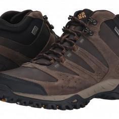 Ghete barbati Columbia Peakfreak™ XCRSN Mid Leather Outdry® | Produs 100% original, import SUA, 10 zile lucratoare - z11911