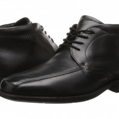 ECCO Edinburgh GTX Boot   100% originali, import SUA, 10 zile lucratoare - z12210 - Ghete barbati