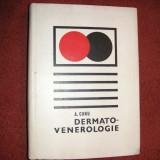 Dermato-venerologie - A. Conu