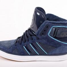 Adidasi barbati, Piele naturala - Ghete adidas Originals Space Diver Piele 100% 41-42 toamna iarna zapada top ten