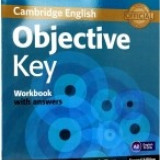 Objective Key (KET) Workbook with Answers - Certificare