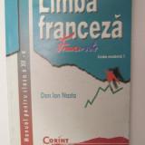 Limba franceza. Manual pentru clasa a XII-a - Manual scolar, Clasa 11, Limbi straine