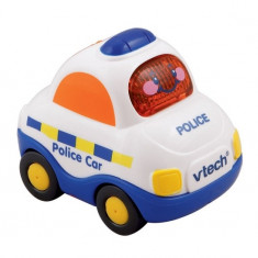 Toot Toot Politie - Masinuta electrica copii Vtech