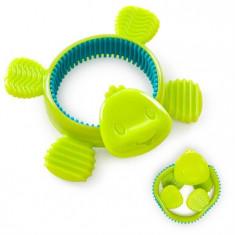 Bright StartsJucarie De Dentitie Revers-A-Turtle