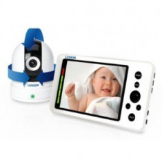 Set Luvion Supreme Connect - Baby monitor