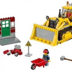 Buldozer (60074) - LEGO City