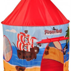 Cort De Joaca Pentru Copii Piratul Honk Castel