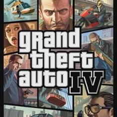 Grand Theft Auto Iv Pc - Jocuri PC Rockstar Games