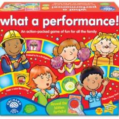 Joc Educativ Ce Spectacol! orchard toys