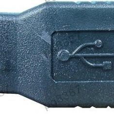 Adaptor, cablu - Adaptor USB A mama - RJ11 (6P/2C) tata - 126907