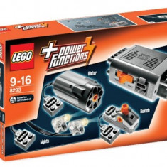 LEGO Technic - Set Motor Power Functions (8293)