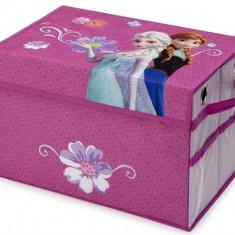 Cutie Pentru Depozitare Jucarii Disney Frozen - Set mobila copii