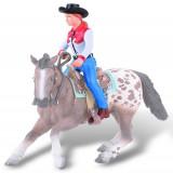 Calaret Western, Jenny