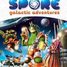 Spore Galactic Adventures Pc - Jocuri PC Electronic Arts