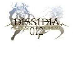 Dissidia 012 Duodecim Final Fantasy Psp - Jocuri PSP Square Enix