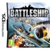 Battleship Nintendo Ds