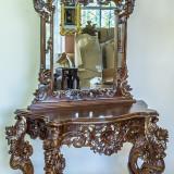 COMODA ROCOCO - PROMOTIE - Mobilier