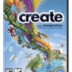 Create Pc - Jocuri PC Electronic Arts