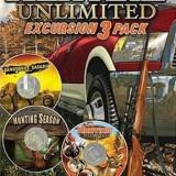 Hunting Unlimited Excursion Bonus 3 Pack Pc - Jocuri PC