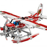 Lego® Technic Avion De Stingere A Incendiilor - 42040