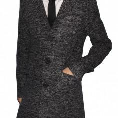 Palton barbati - Palton Fashion, Tip Zara Man