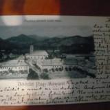 Baia Mare 1898 RARA !!! - Carte Postala Transilvania pana la 1904, Circulata, Printata