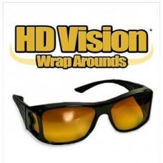 Ochelari de soare - Ochelari de Condus Noaptea si pe Ceata cu Protectie UV