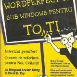 Carte Limbaje de programare, Teora - Wordperfect 6.1 sub windows pentru to(n)ti