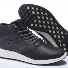 Ghete barbati - Ghete Adidas D. Rose Lakeshore Boost All Black